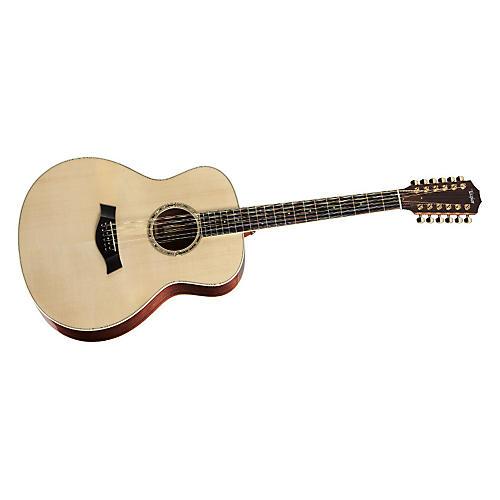 Taylor GS7-12 Rosewood/Cedar Grand Symphony 12-String Acoustic Guitar