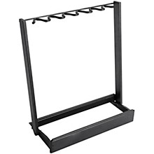 On-Stage Stands GS7563B Side-Loading Guitar Rack