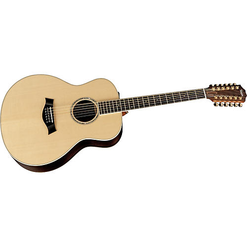 Taylor GS8-12 E Grand Symphony 12-String Acoustic-Electric Guitar-thumbnail