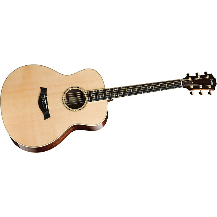 TaylorGS8-L Rosewood/Spruce Grand Symphony Left-Handed Acoustic Guitar