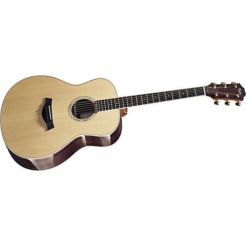 Taylor GS8 Series Rosewood/Spruce Top Acoustic Guitar-thumbnail