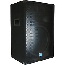 """Gemini GSM-1585 15"""" PA Speaker"""