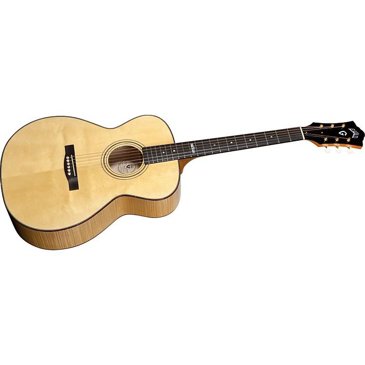 GuildGSR F-30 Guitar Maple