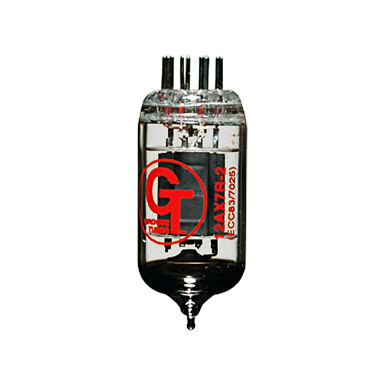 Groove Tubes GT-12AX7-R2 Preamp Tube