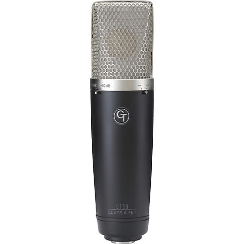 Groove Tubes GT-50 Studio FET Condenser Microphone