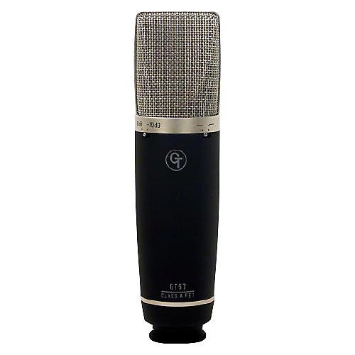 Groove Tubes GT-57 Studio FET Condenser Microphone Multi Pattern