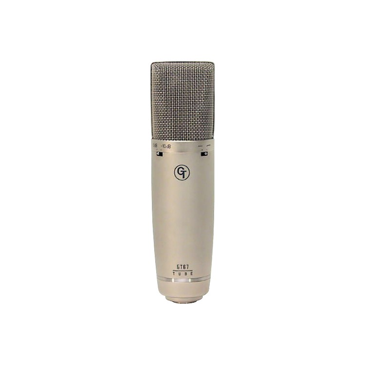 Groove TubesGT-67 Studio Tube Condensor Microphone Multi Pattern