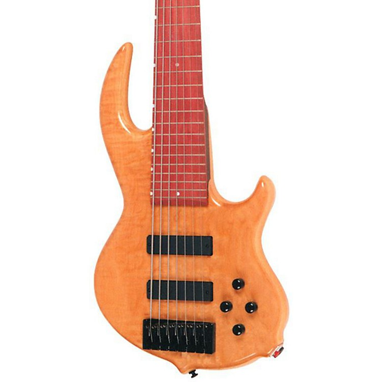 Conklin Guitars GT-7 7-String Bass Natural