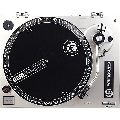 Gem Sound GT-USB USB Turntable