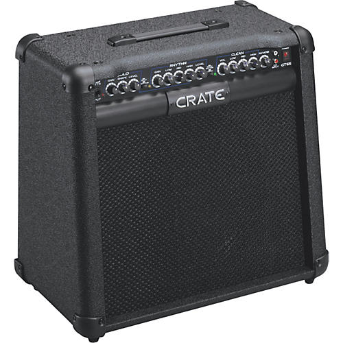 Crate GT65 65W 1x12 Guitar Combo Amp