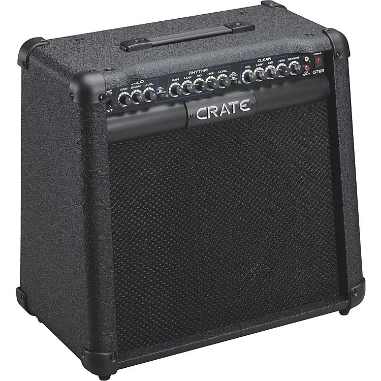 CrateGT65 65W 1x12 Guitar Combo Amp