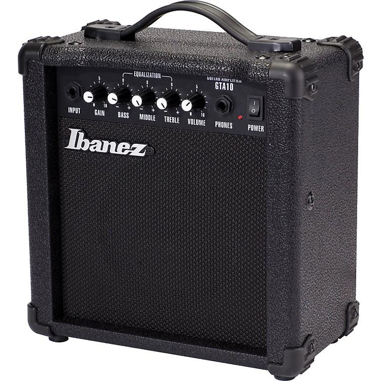 IbanezGTA Series GTA10 10W 1x5 Guitar Combo Amp