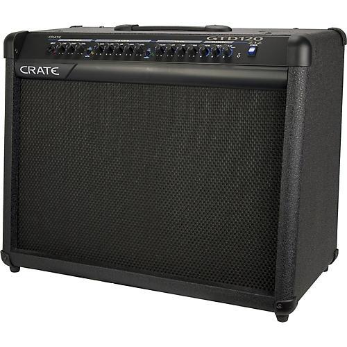 Crate GTD120 Guitar Amplifier