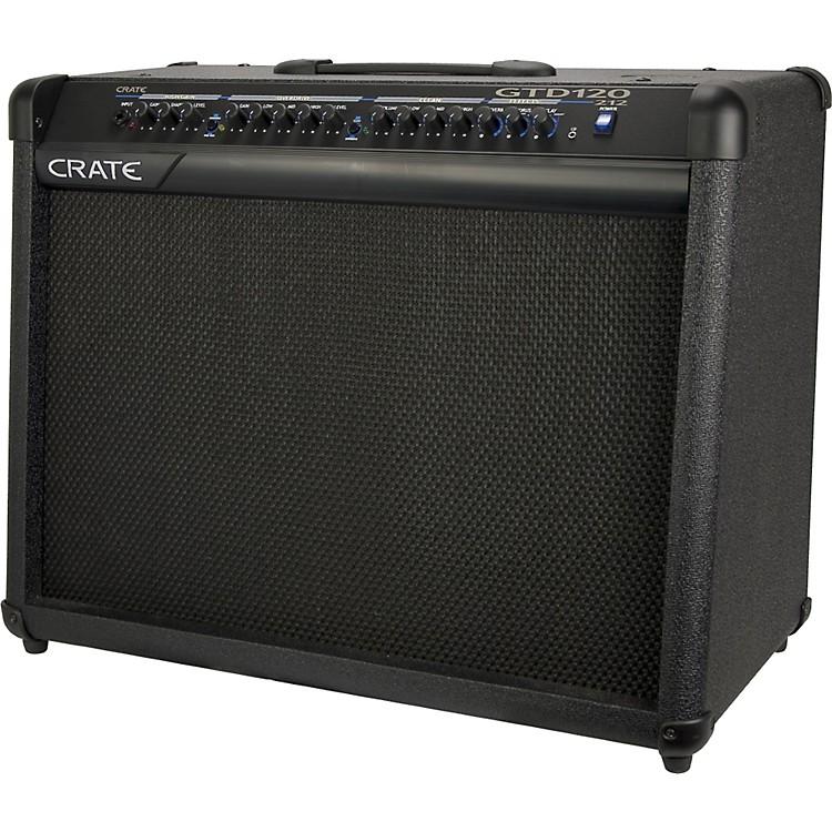 CrateGTD120 Guitar Amplifier