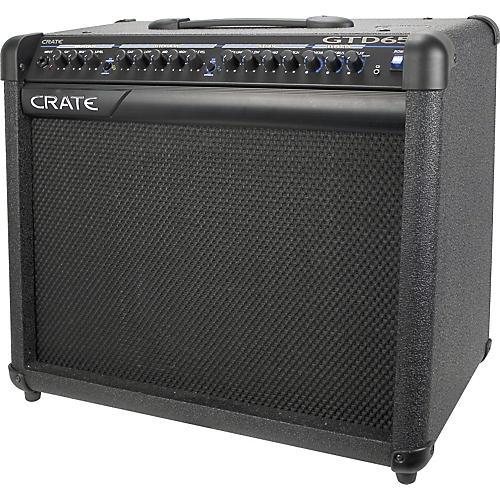 Crate GTD65 Guitar Amplifier