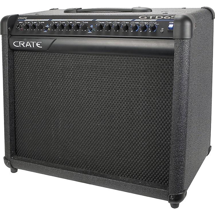 CrateGTD65 Guitar Amplifier