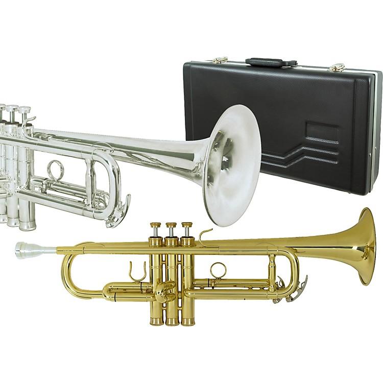 GiardinelliGTR 812 Masters Series Pro TrumpetSilver