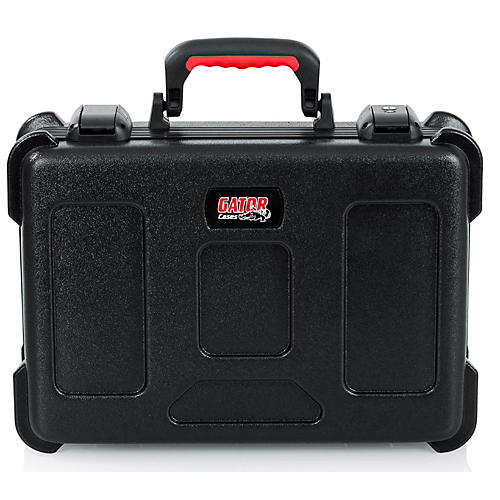 Gator GTSA-MICW7 TSA Series Molded Case for 7 Wireless Mics
