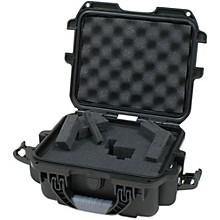 Gator GU-0907-05-WPDF Waterproof Injection Molded Case