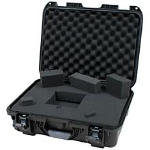 Gator GU-1711-06-WPDF Waterproof Injection Molded Case