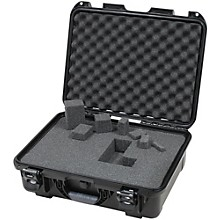Gator GU-1813-06-WPDF Waterproof Injection Molded Case