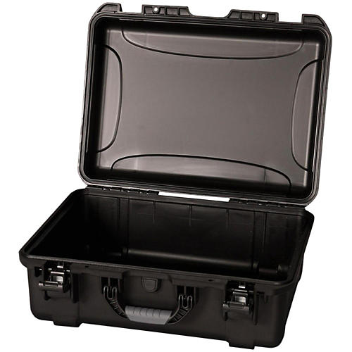 Gator GU-2014-08-WPNF Waterproof Injection Molded Case Black