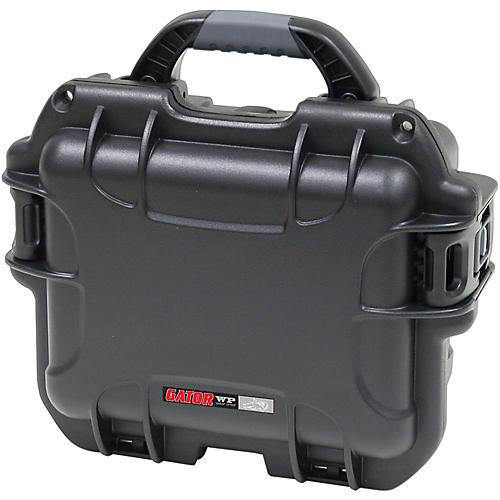 Gator GU-ZOOMH4N-WP Waterproof Injection Molded Case for Zoom H4N Handheld Recorder Black