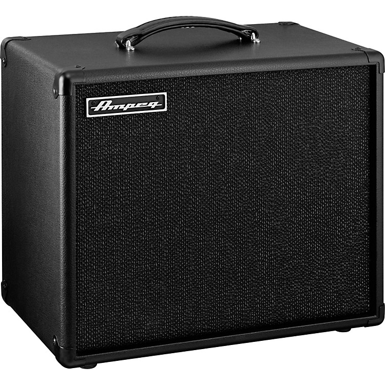 AmpegGVT112E 1x12 Guitar Speaker Cabinet
