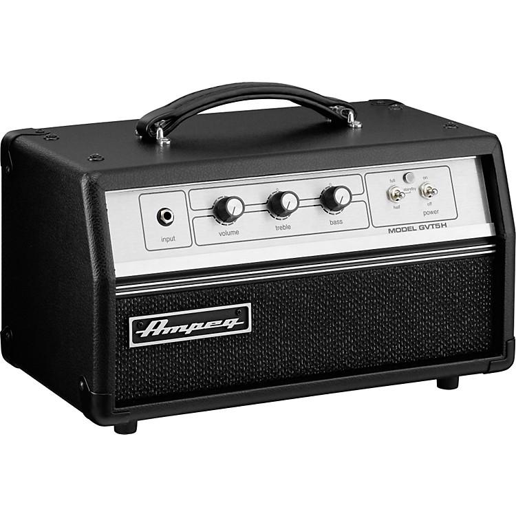 AmpegGVT5H 5W Tube Guitar Amp Head