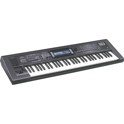Roland GW-8 Keyboard Workstation