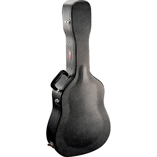 Gator GW-Classic Laminated Wood Classical Guitar Case Black