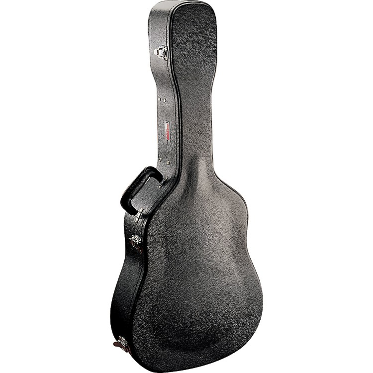 GatorGW-Classic Laminated Wood Classical Guitar CaseBlack