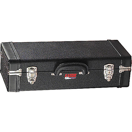 Gator GW Deluxe Wood Clarinet Case