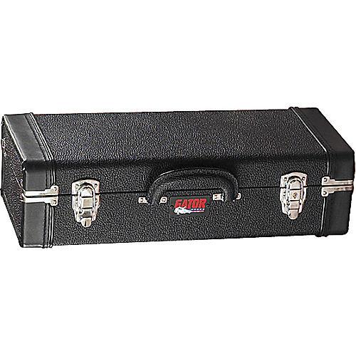 Gator GW Deluxe Wood Clarinet Case-thumbnail