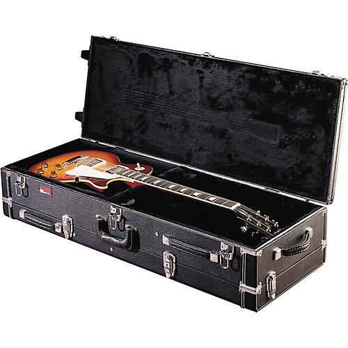 Gator GW-LP/LP Rolling Twin LP Guitar Case