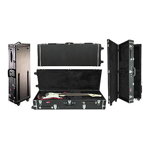 Gator GW-ST/ST Rolling Guitar Case