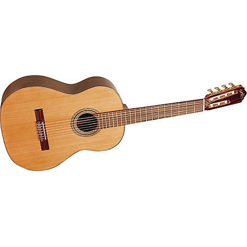 Giannini GWNC1/7 Seviilha 7-String Guitar