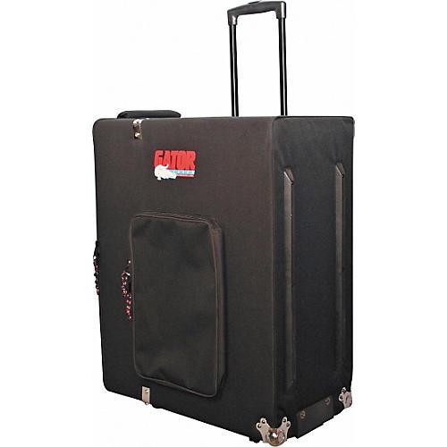 Gator GX-22 Rigid Rolling Cargo Case