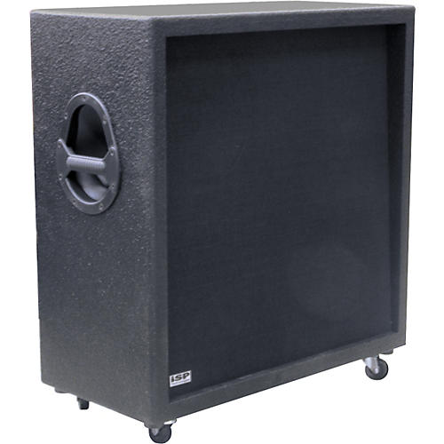 ISP Technologies GX 4X12ST 300W 4x12 Guitar Extension Cabinet-thumbnail