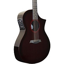 Composite Acoustics GX ELE Narrow Neck Acoustic-Electric Guitar