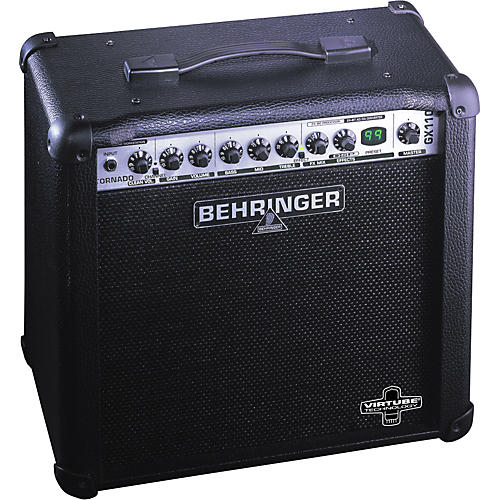 Behringer GX110 Ultraroc 30W 1 x 10 Combo with Digital Effects