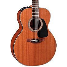 Takamine GX11MENS Mahogany 3/4 Size Travel Acoustic-Electric Guitar