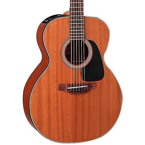 takamine gx11mens mahogany 3 4 size travel acoustic electric guitar natural musician 39 s friend. Black Bedroom Furniture Sets. Home Design Ideas