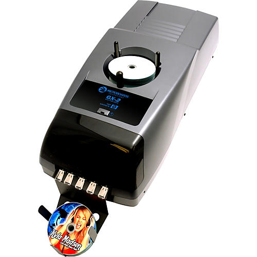 Microboards GX2-1000 CD Duplicator