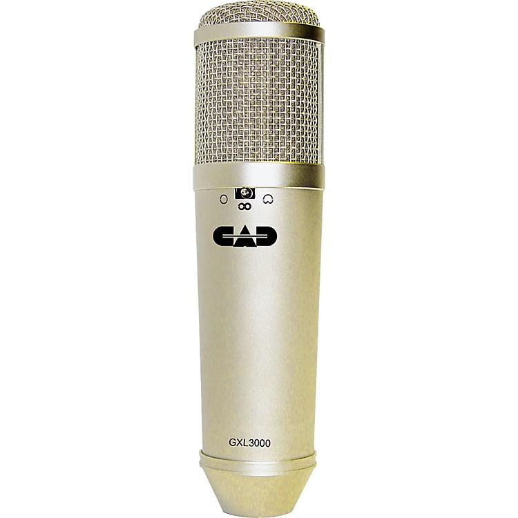CADGXL3000 Pro Studio Microphone