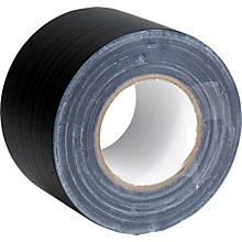 American DJ Gaffers Tape Black 4 in.