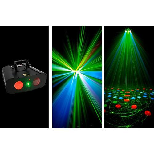 American DJ Galaxian GEM LED Fixture