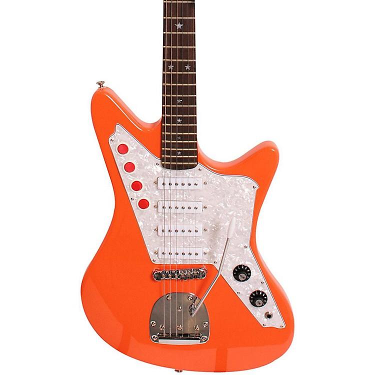 DiPintoGalaxie 4 Electric Guitar