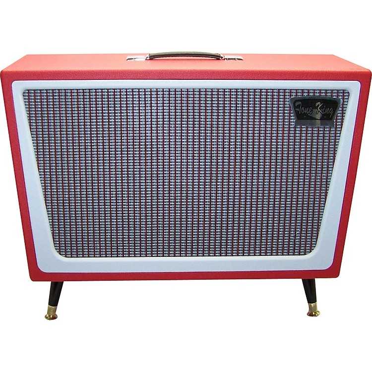 Tone King Galaxy 2x12 Guitar Speaker Cabinet