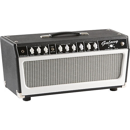 Tone King Galaxy 60W Tube Guitar Amp Head